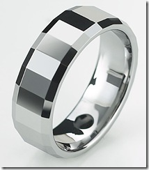 ゲルマニウム指輪